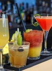 Curso oferta 35 vagas para capacitação em bartender