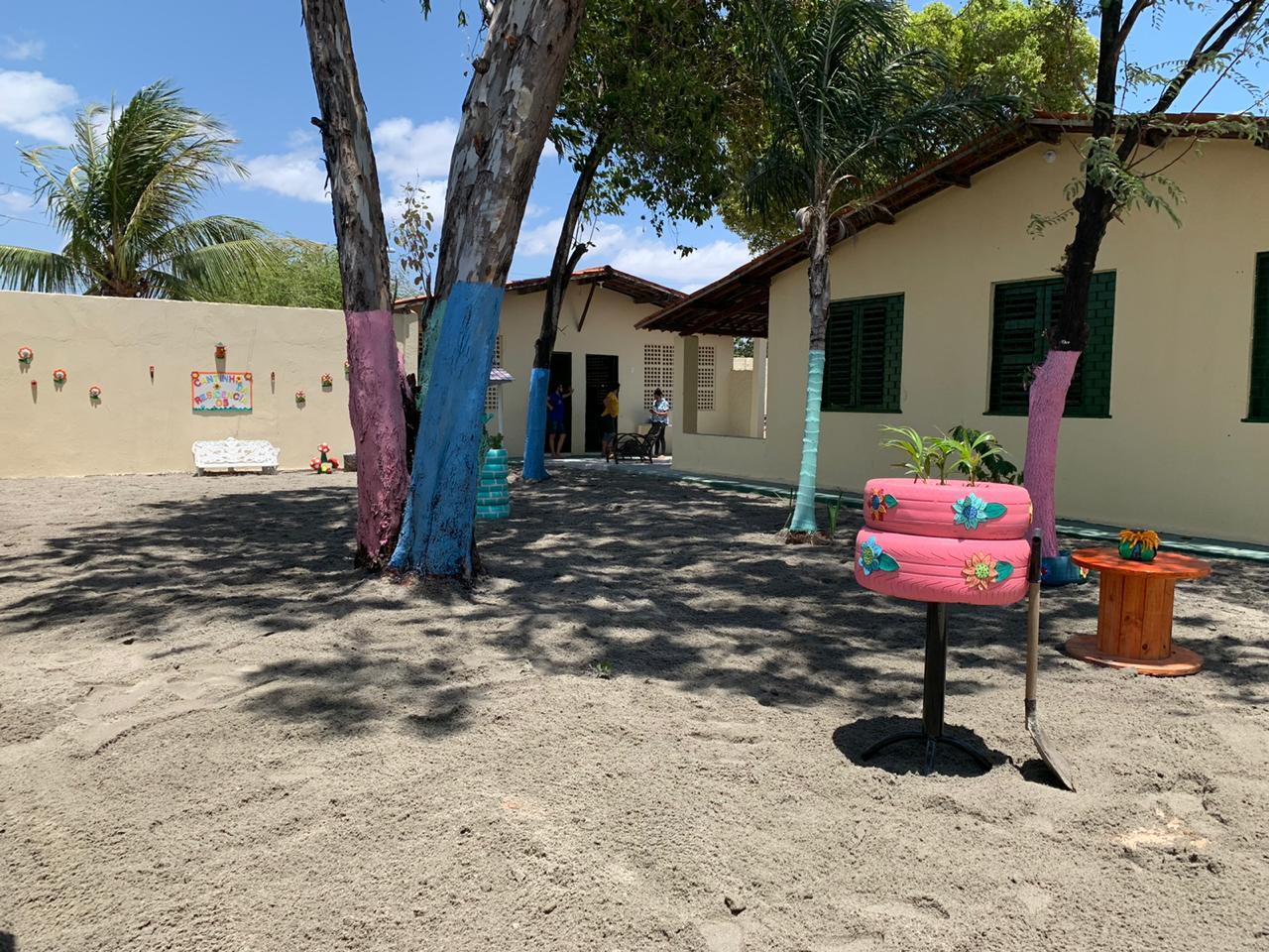 SPS entrega nova Residência Inclusiva para pessoas com deficiências cognitivas