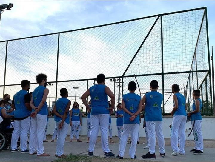 Esporte Superação: Quatro mil crianças e jovens de Fortaleza e Sobral são beneficiados com o projeto