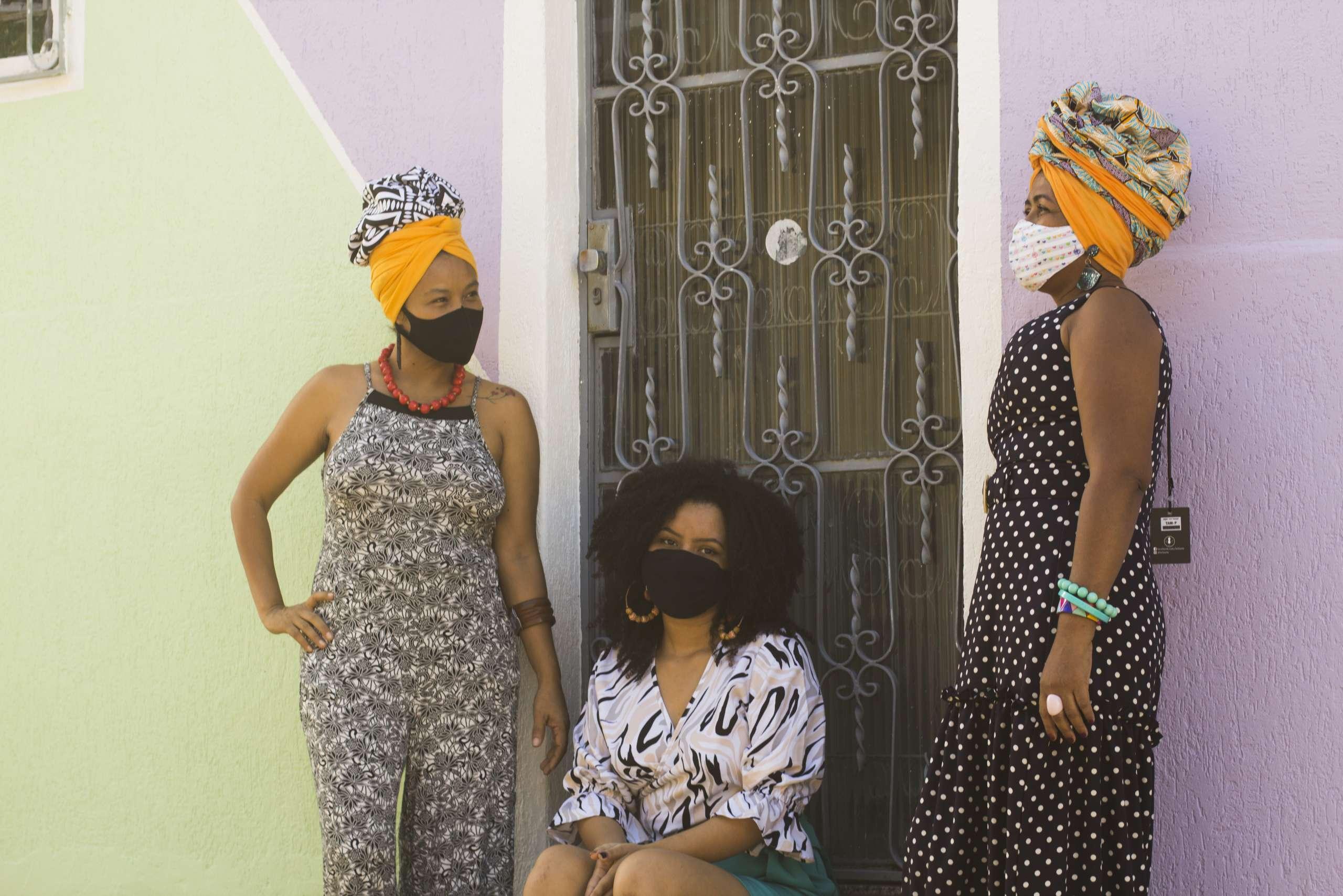 Mulheres negras traçam novos caminhos como empreendedoras e seguem se fortalecendo coletivamente